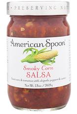 American Spoon AMERICAN SPOON SMOKY CORN SALSA