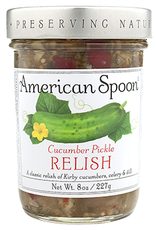 American Spoon AMERICAN SPOON CUCUMBER PICKLE RELISH