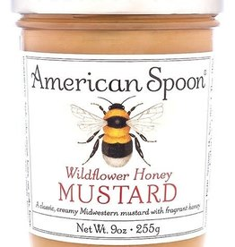 American Spoon AMERICAN SPOON WILDFLOWER HONEY MUSTARD