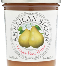 American Spoon AMERICAN SPOON GINGER PEAR BUTTER