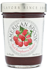 American Spoon AMERICAN SPOON RED RASPBERRY BUTTER (SEEDLESS)