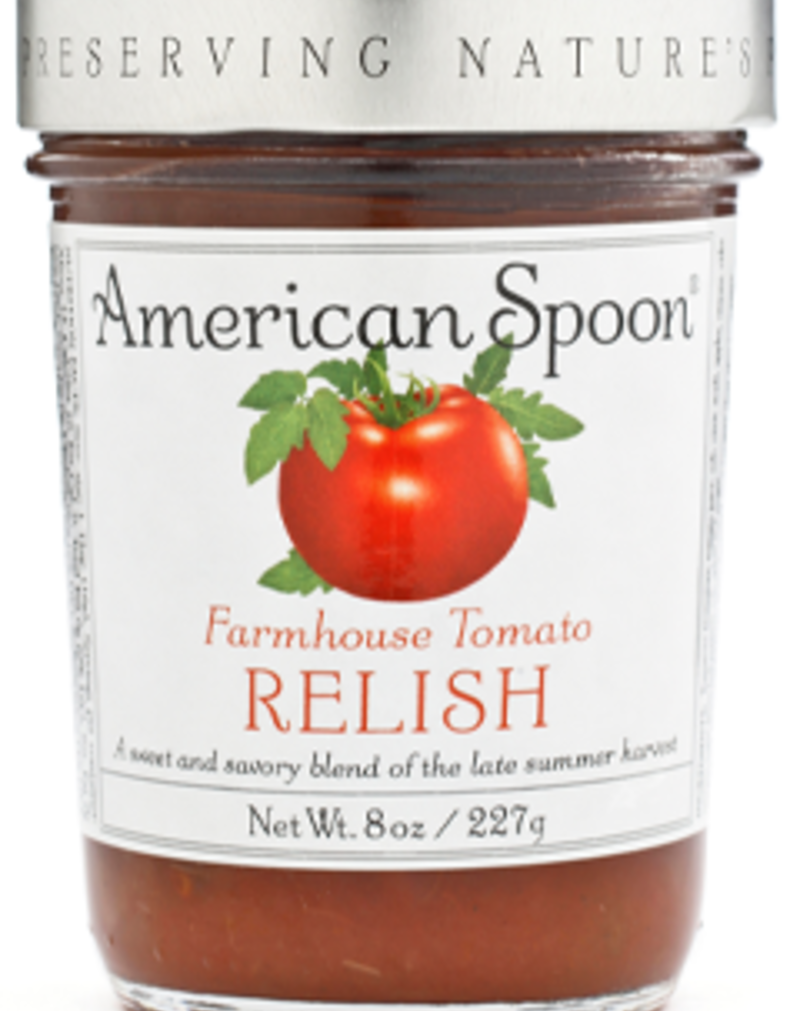 American Spoon AMERICAN SPOON FARMHOUSE TOMATO RELISH