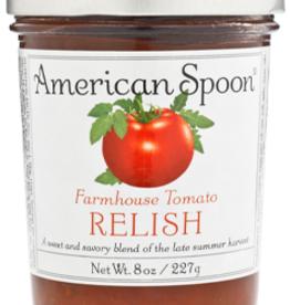 American Spoon AMERICAN SPOON FARMHOUSE TOMATO RELISH