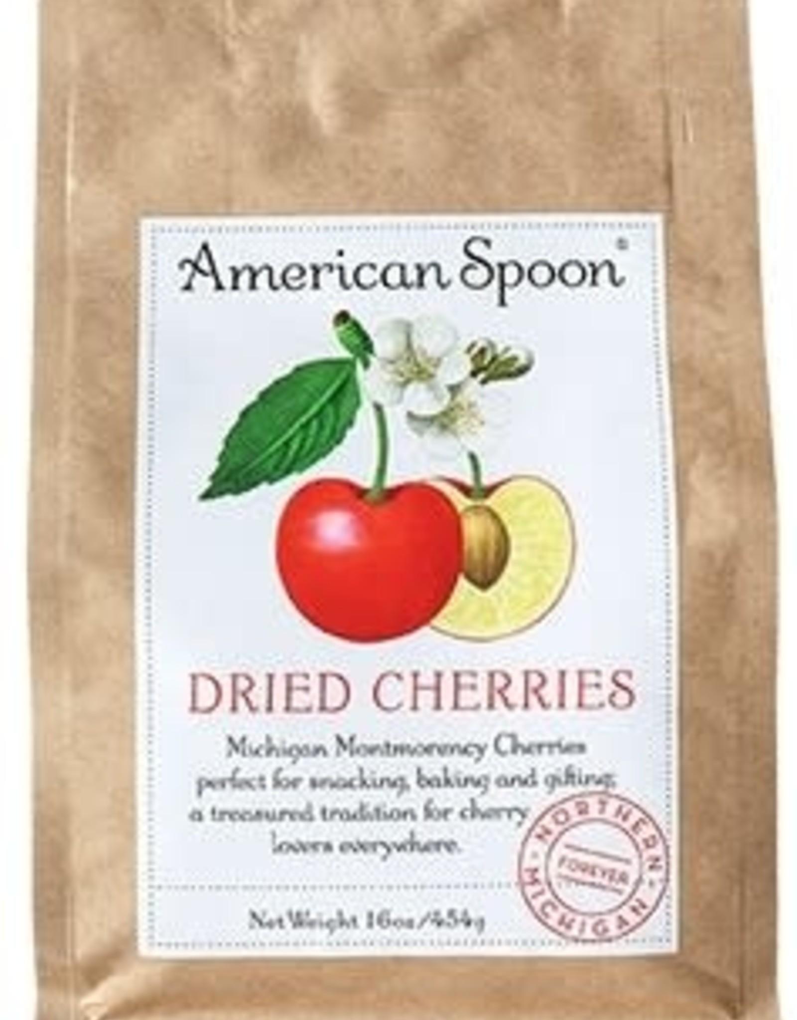 American Spoon AMERICAN SPOON DRIED TART CHERRIES