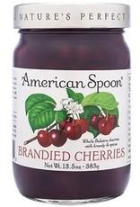 American Spoon AMERICAN SPOON BRANDIED BALATON CHERRIES