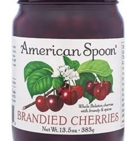 American Spoon AMERICAN SPOON BRANDIED BALATON CHERRIES