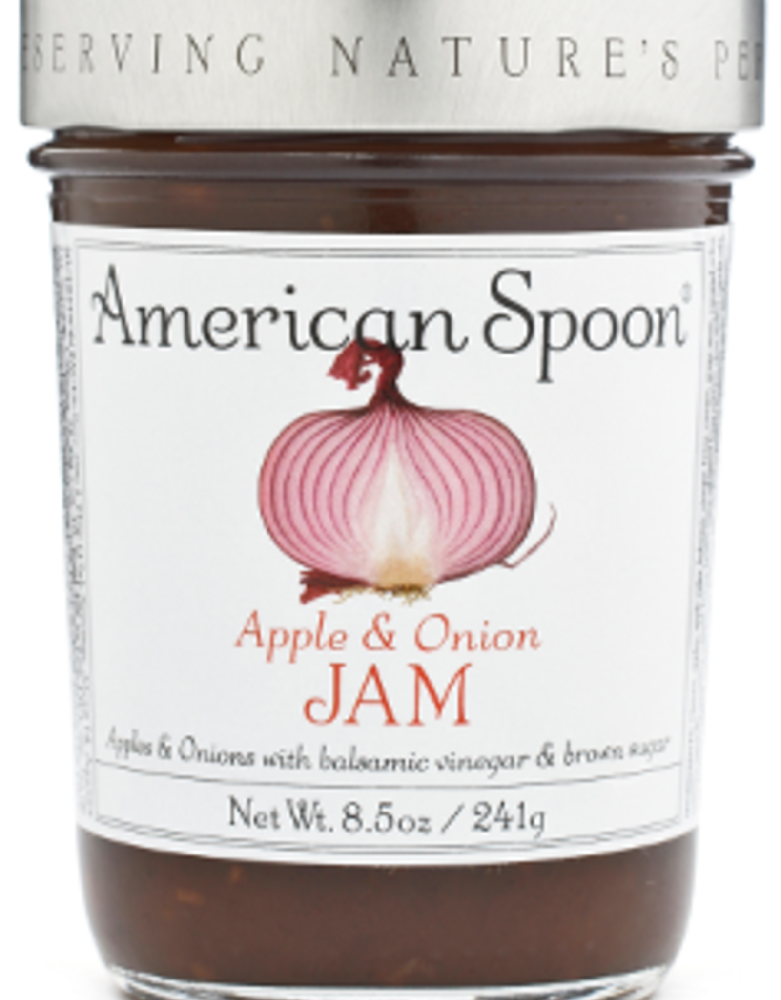 American Spoon AMERICAN SPOON APPLE & ONION JAM