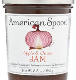 American Spoon AMERICAN SPOON APPLE & ONION JAM