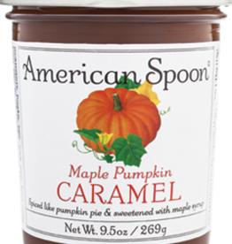 American Spoon AMERICAN SPOON MAPLE PUMPKIN CARAMEL