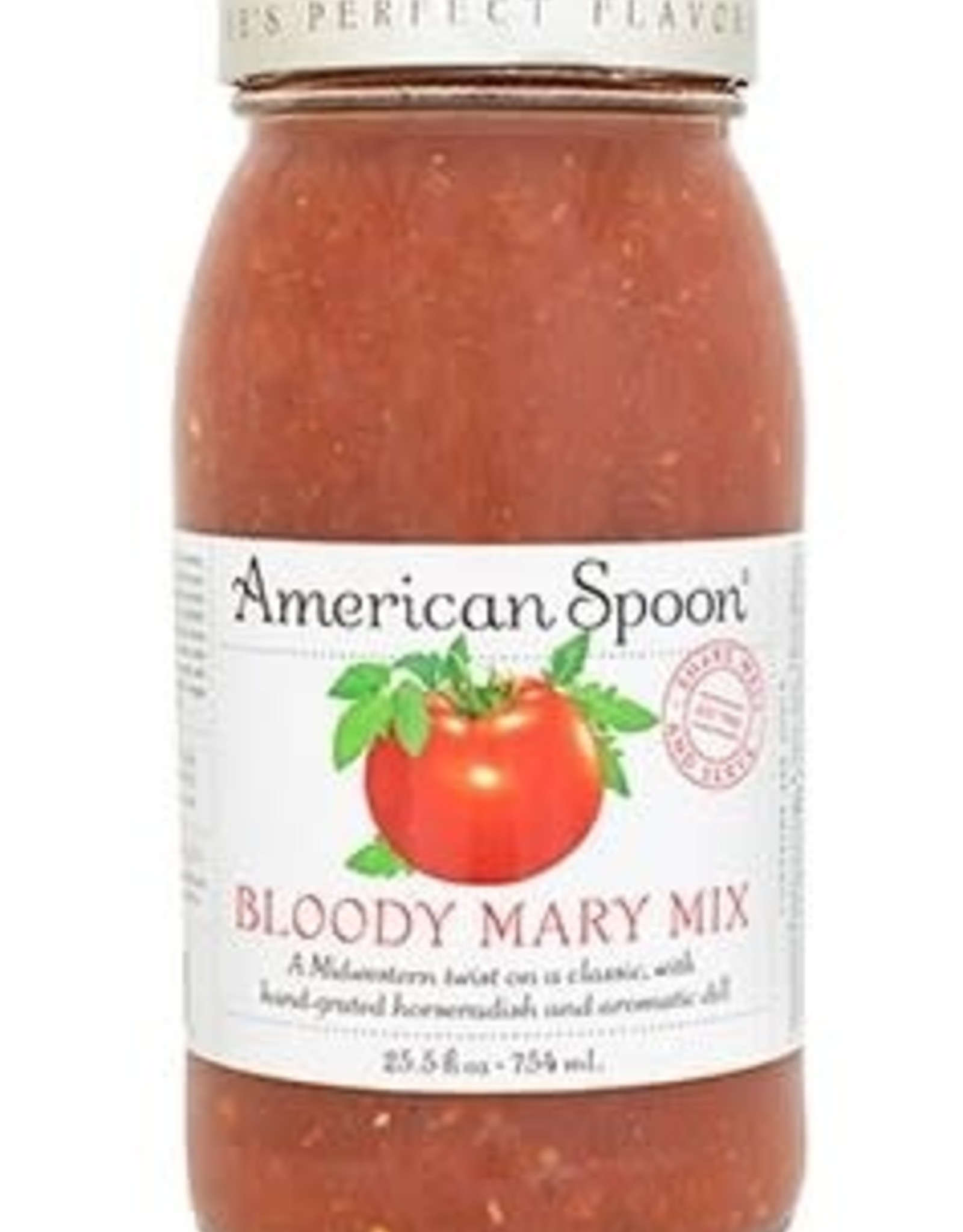 American Spoon AMERICAN SPOON BLOODY MARY MIX