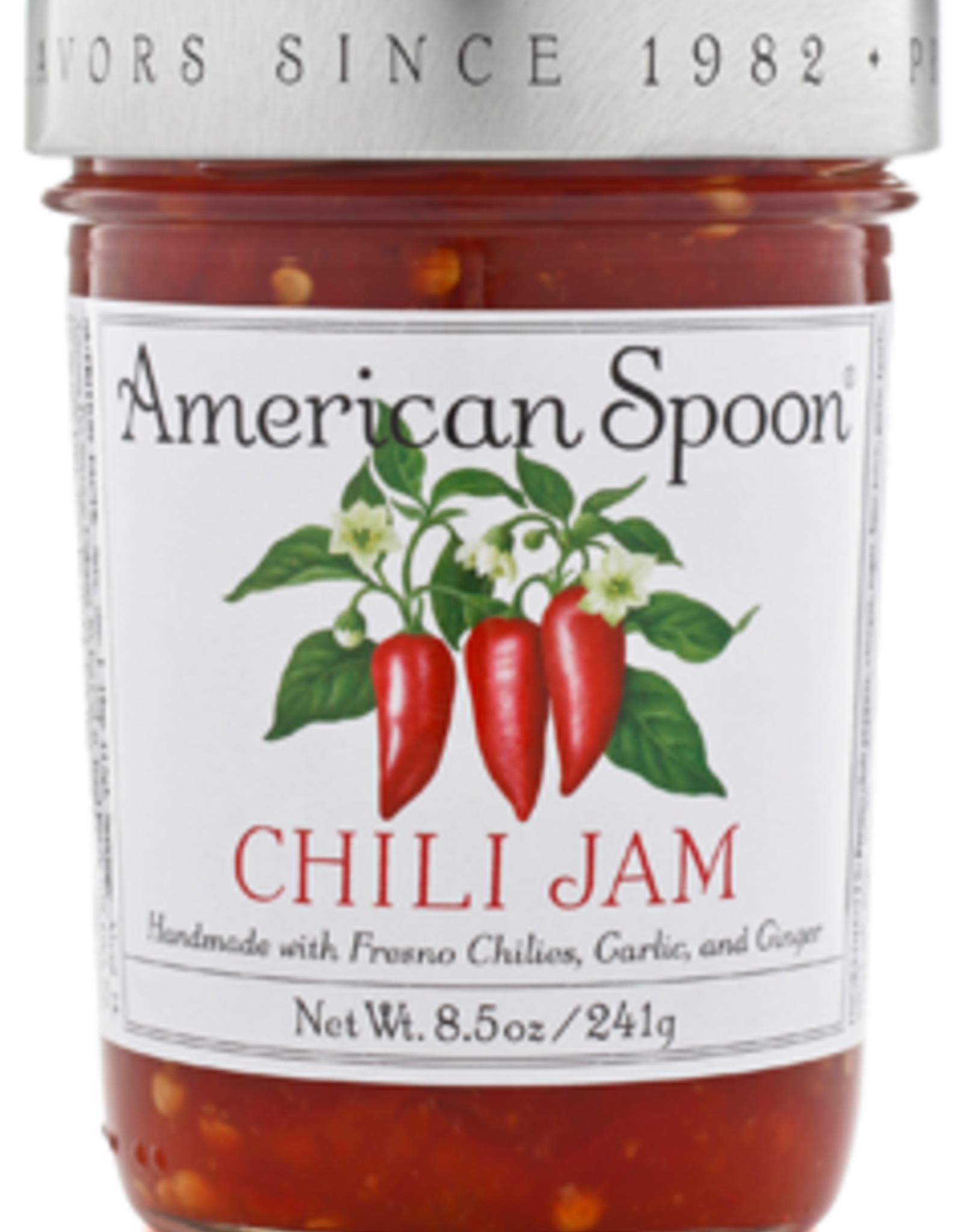 American Spoon AMERICAN SPOON CHILI JAM