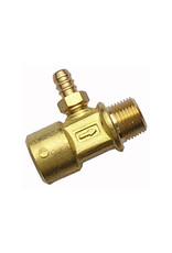 Hydramaster Chemical Injector