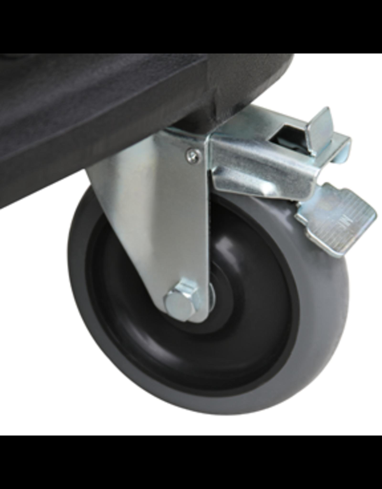 1003DX Speedster® Deluxe Heated Carpet Extractor