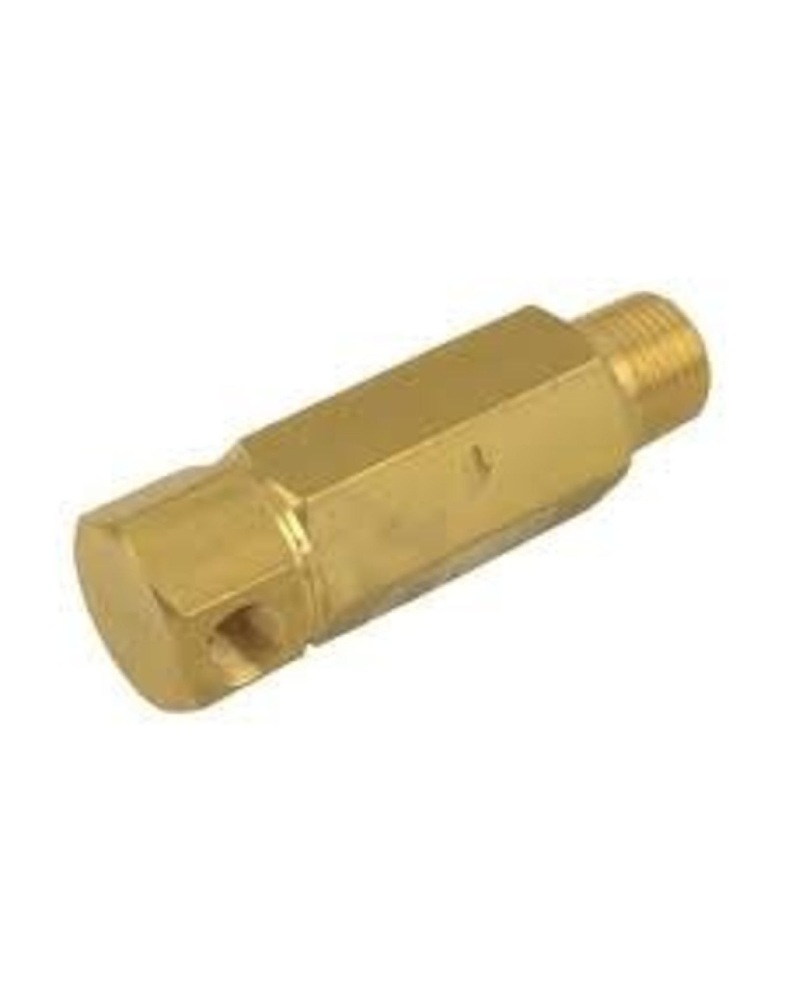 "Thermo Valve 7145 cat pump 1/2"" Inlet 165 Degrees F"