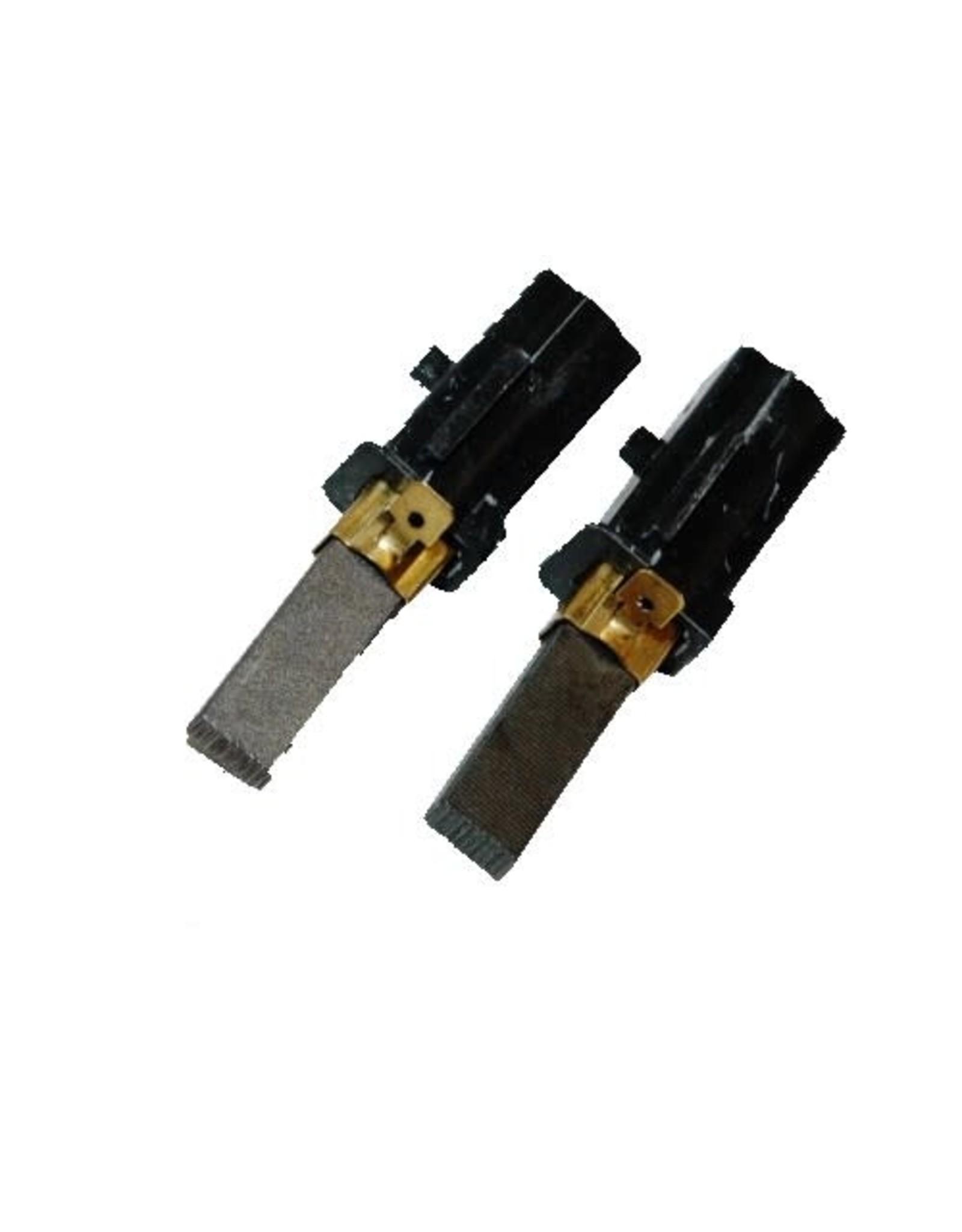 Universal Motor Brushes 120V (Set of 2)