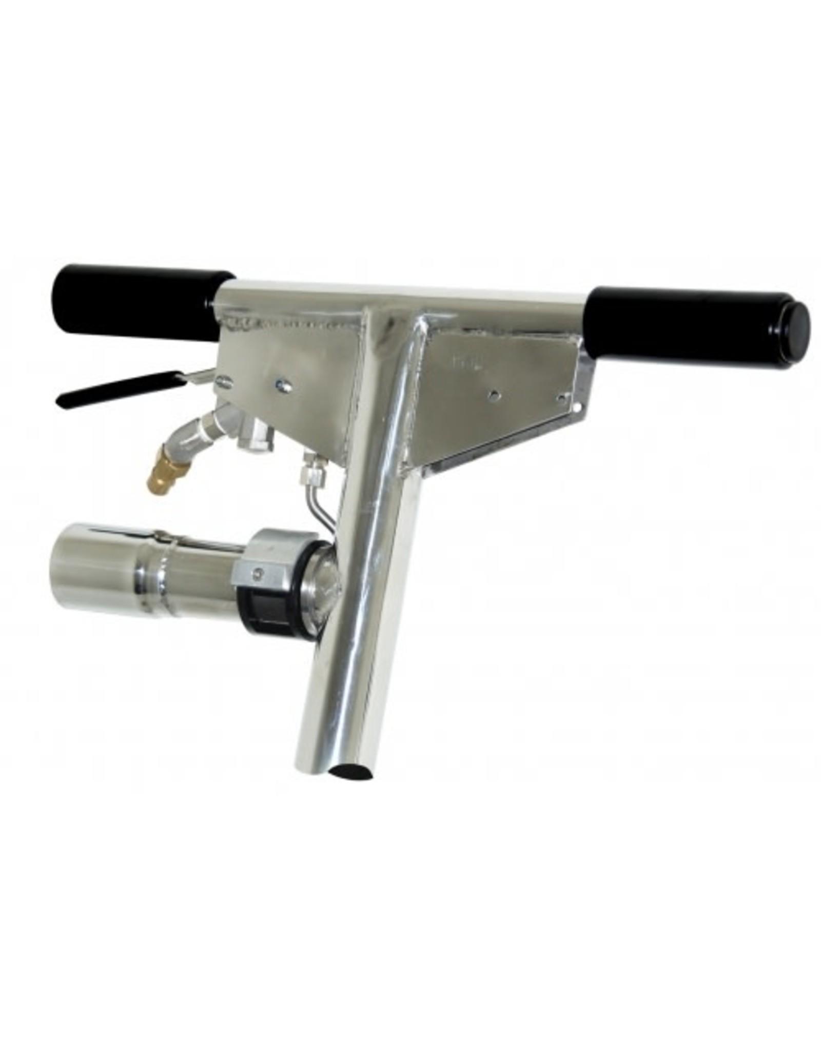 Hard Surface Spinner Tool