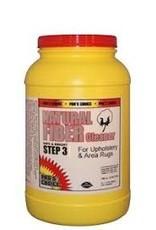 Pro's Choice Natural Fiber cleaner 1 jar