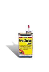 Pro's Choice Pro solve Liquid 7oz Tin