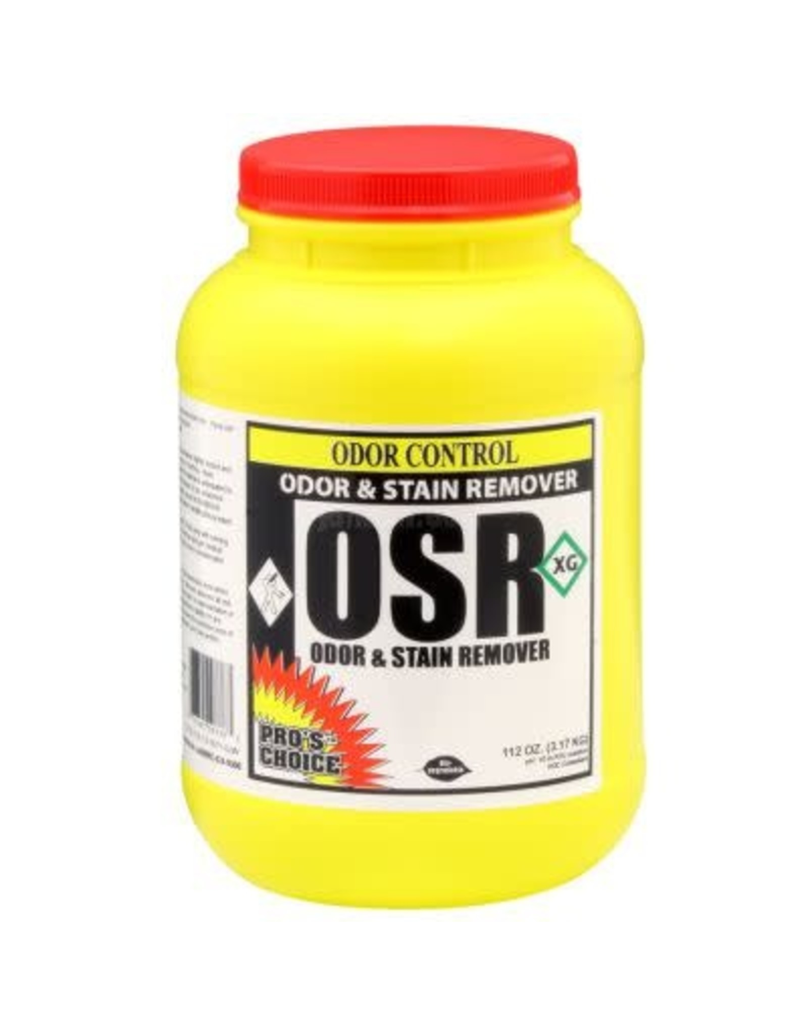 Pro's Choice OSR- Odor & Stain Removal