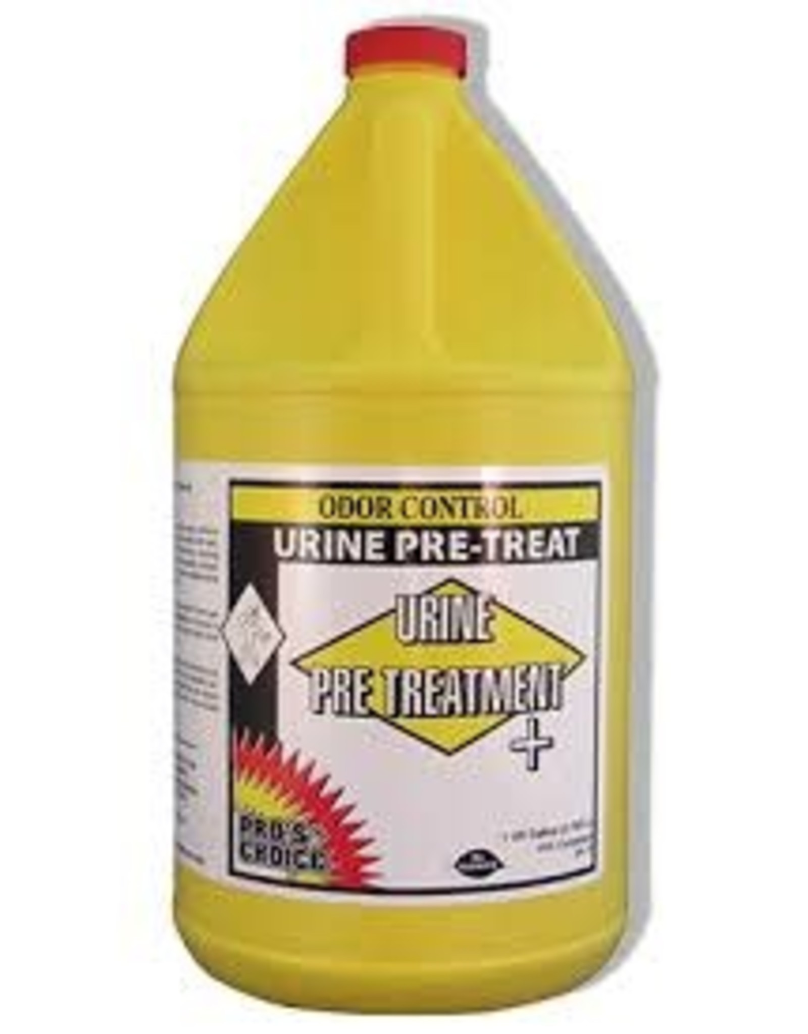 Pro's Choice Urine Pre-Treatment