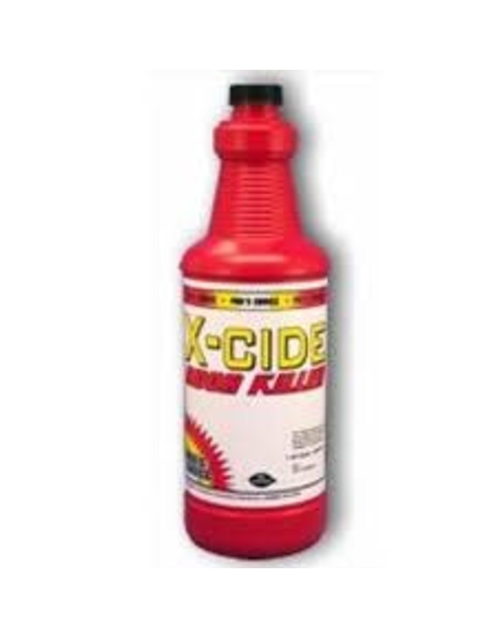 Pro's Choice X-Cide Odor Killer