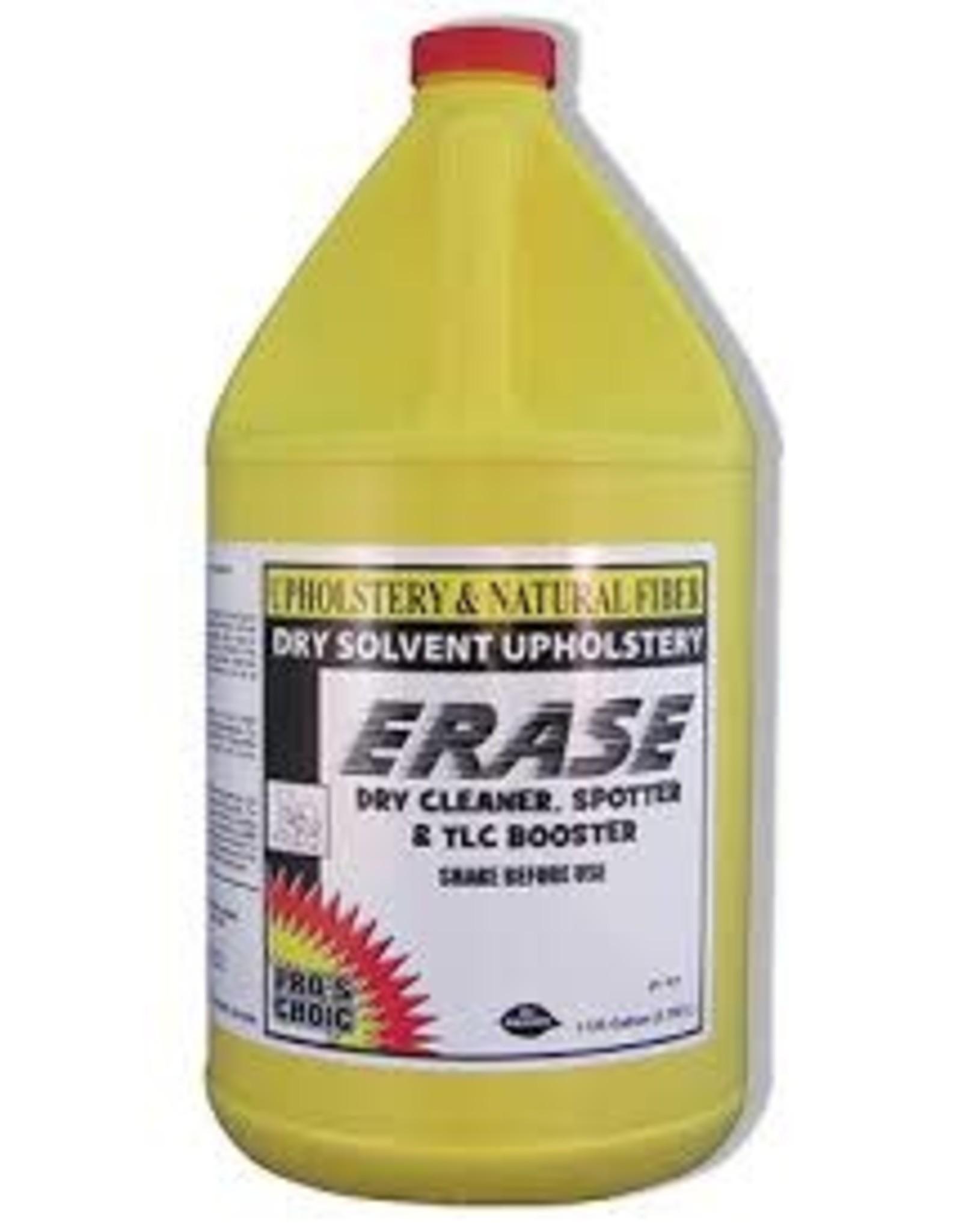 Pro's Choice Erase
