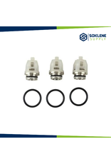 30821 set of 3 check valves