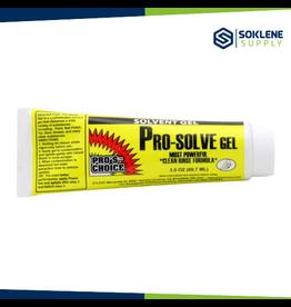 Pro's Choice Pro- Solve Gel 3 oz Tube