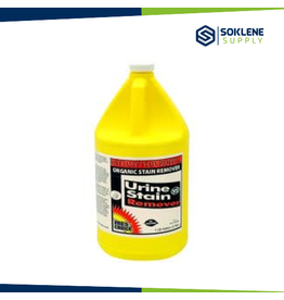 Organic Urine Stain Remover - Pros Choice 1 Gal