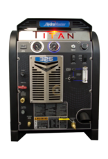 Hydramaster Titan 325- 100 GALLONS RECOVERY
