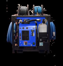 Hydramaster TMTG4000