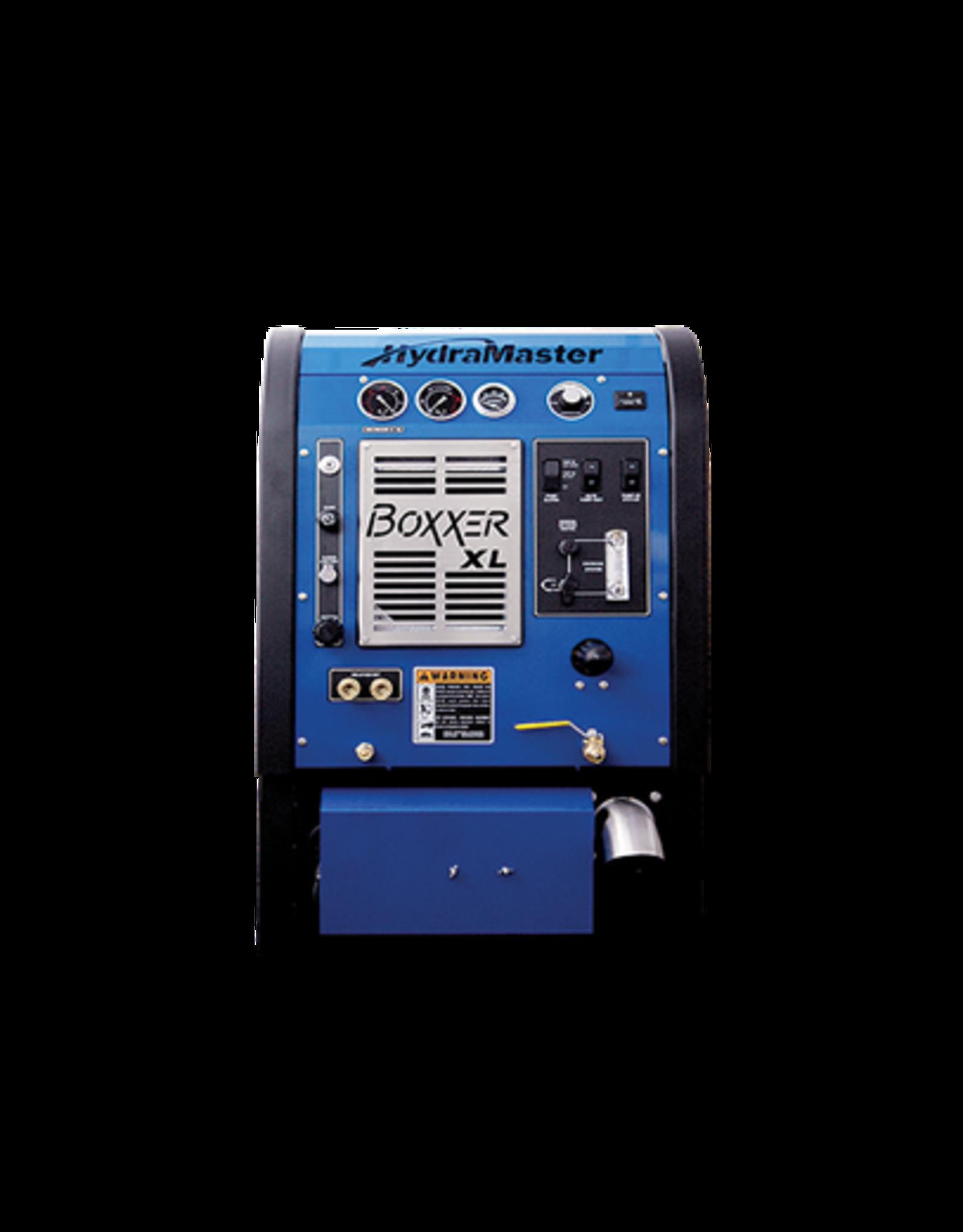 Hydramaster Boxxer XL w/ 70 gal Maxx-Air™ recovery tank