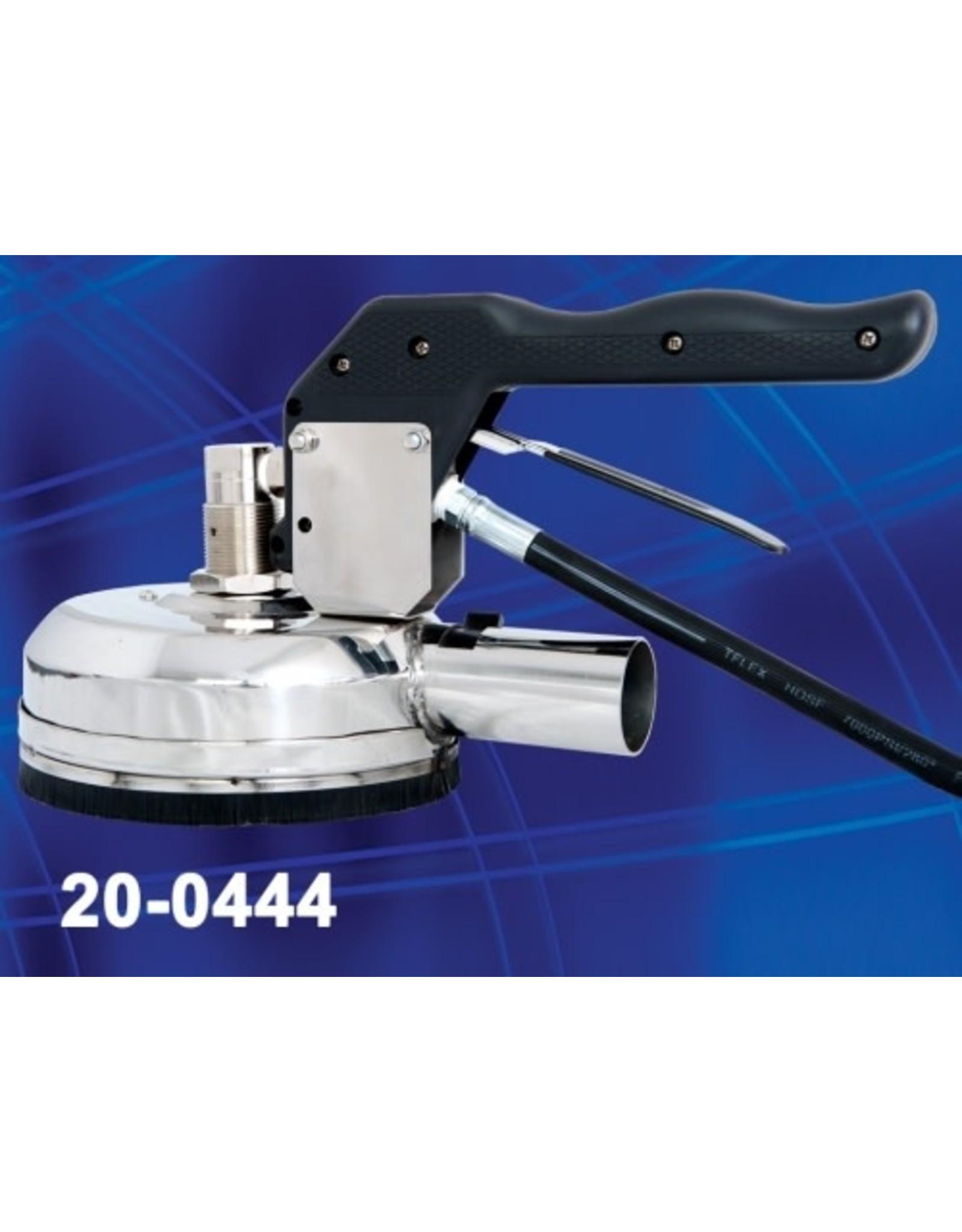Hand Spinner Tool