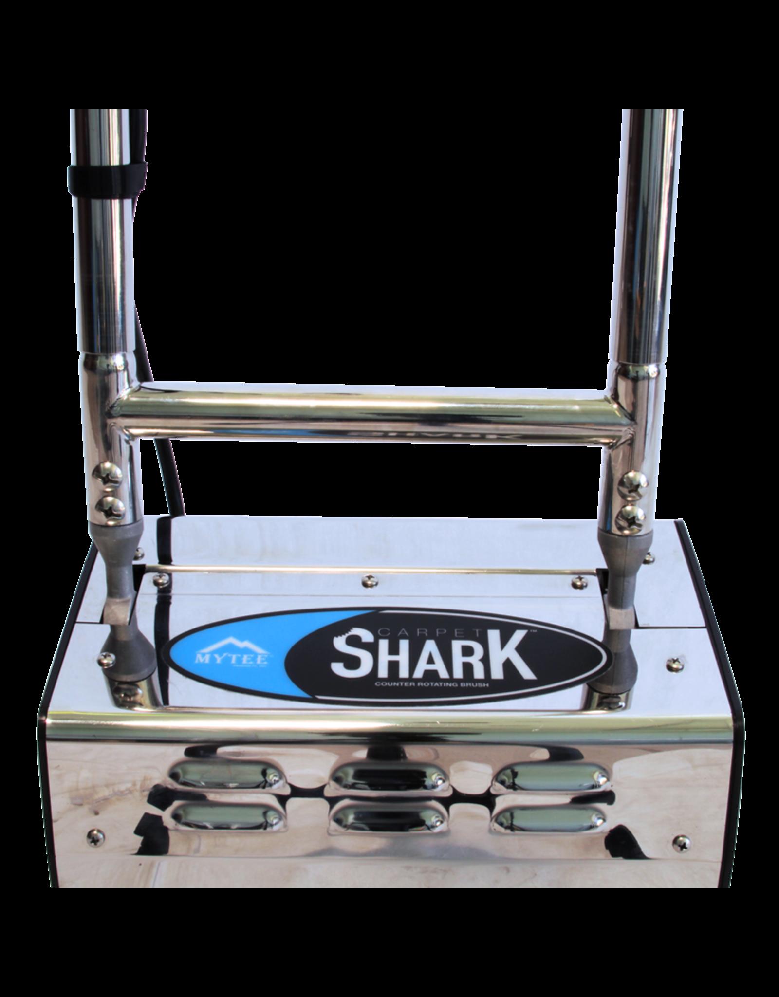 "Mytee CRB3017 Carpet Shark 17"" Counter Rotating Brush"