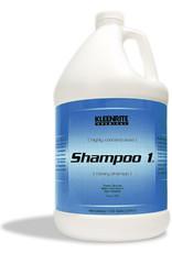 Kleenrite Shampoo 1