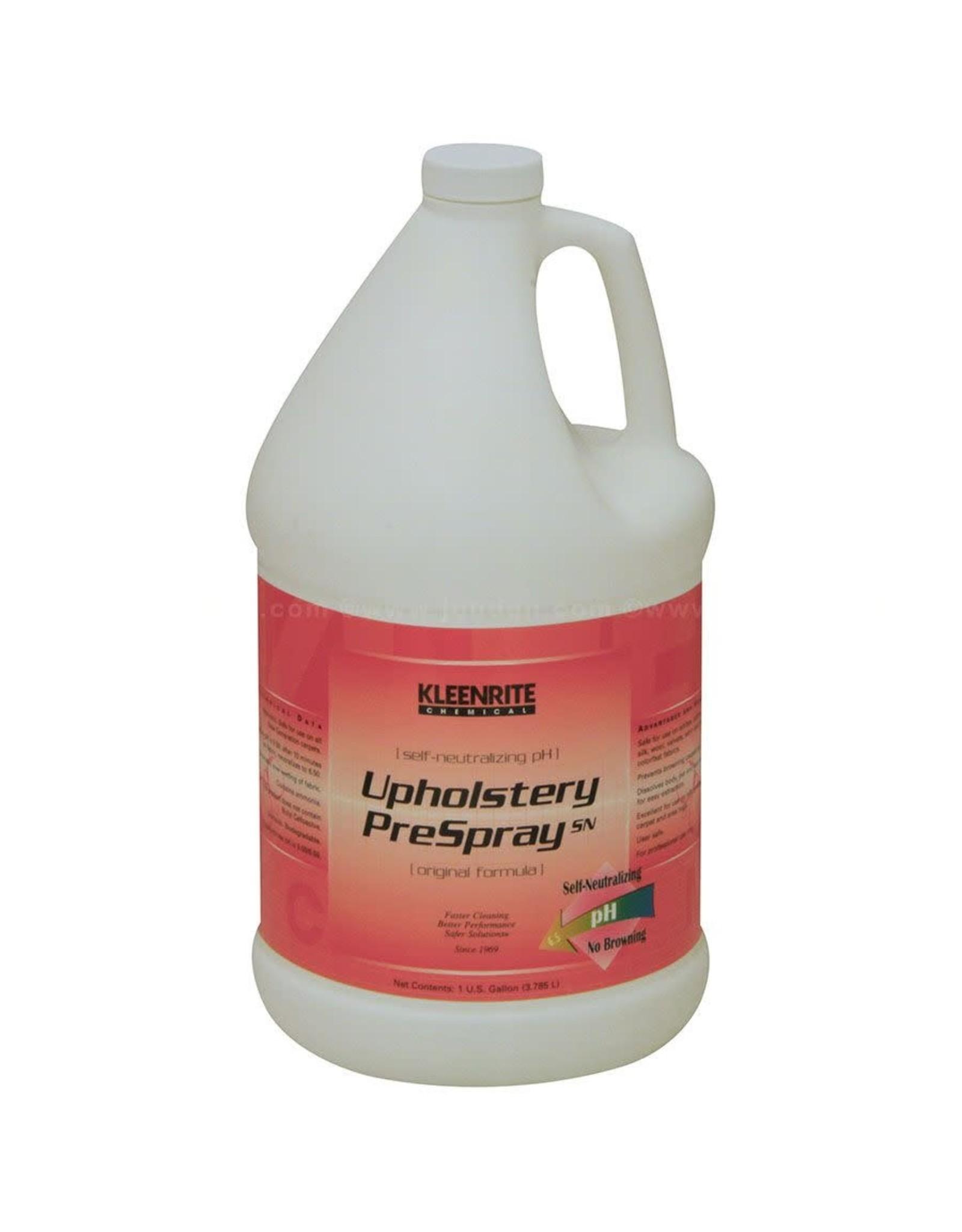 Kleenrite Upholstery Prespray SN