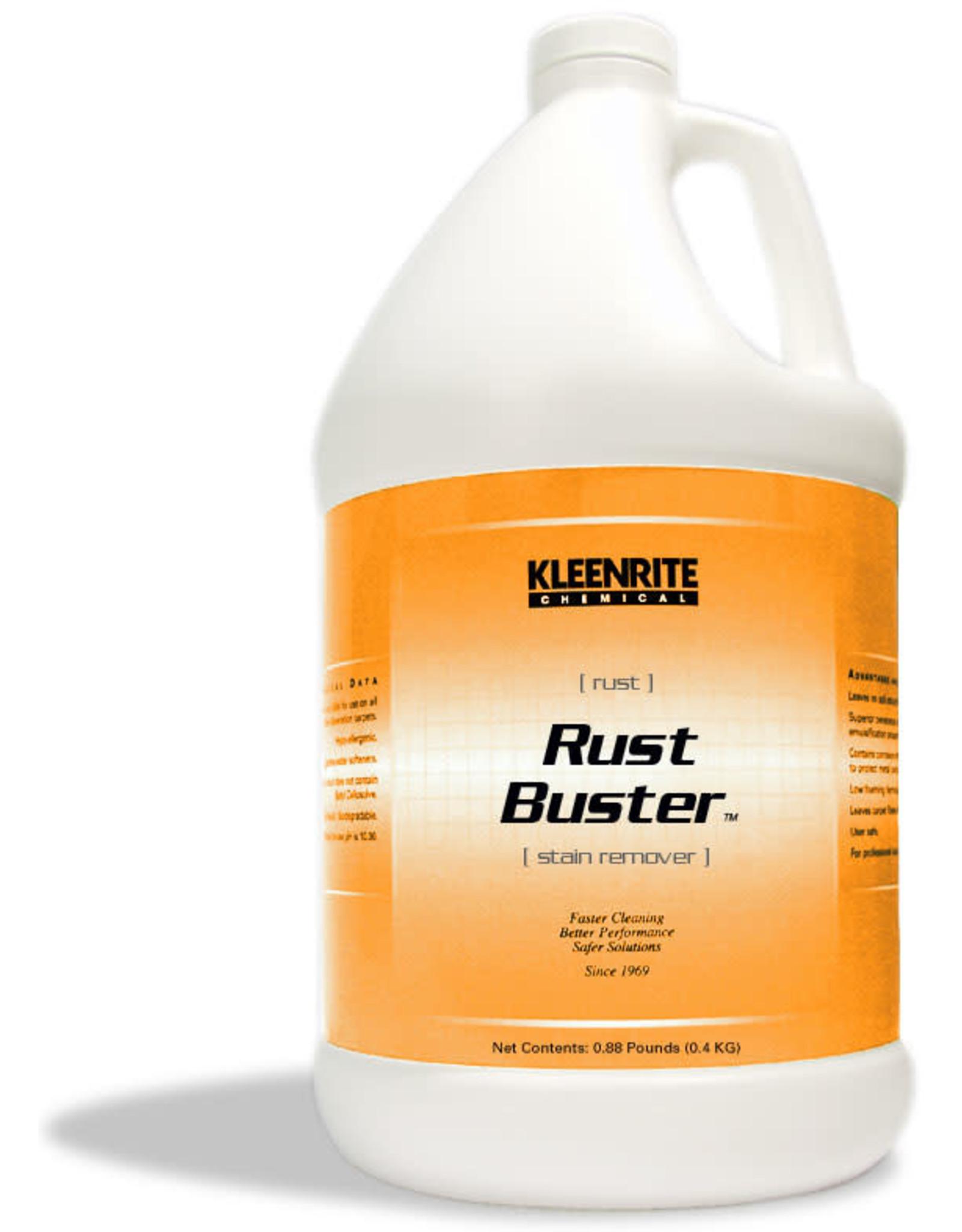 Kleenrite Rust Buster