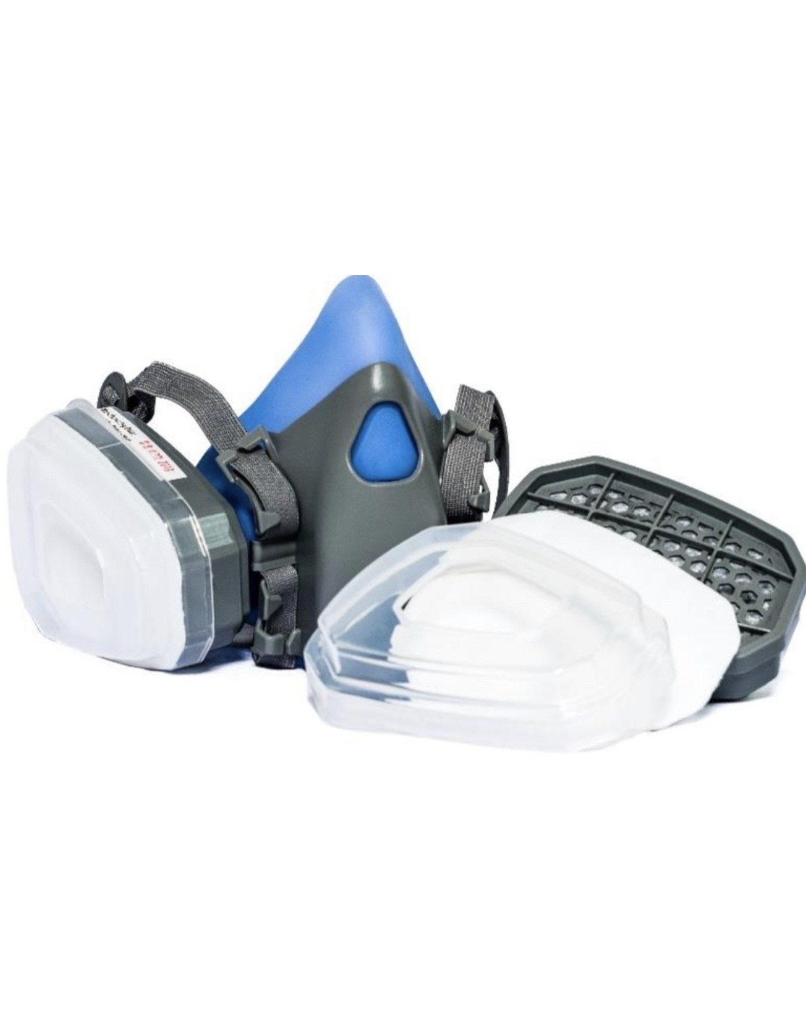 Half Mask Replacement Filters (OUT OF STOCK)