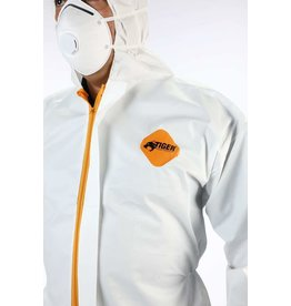 Disposable All Purpose Coveralls
