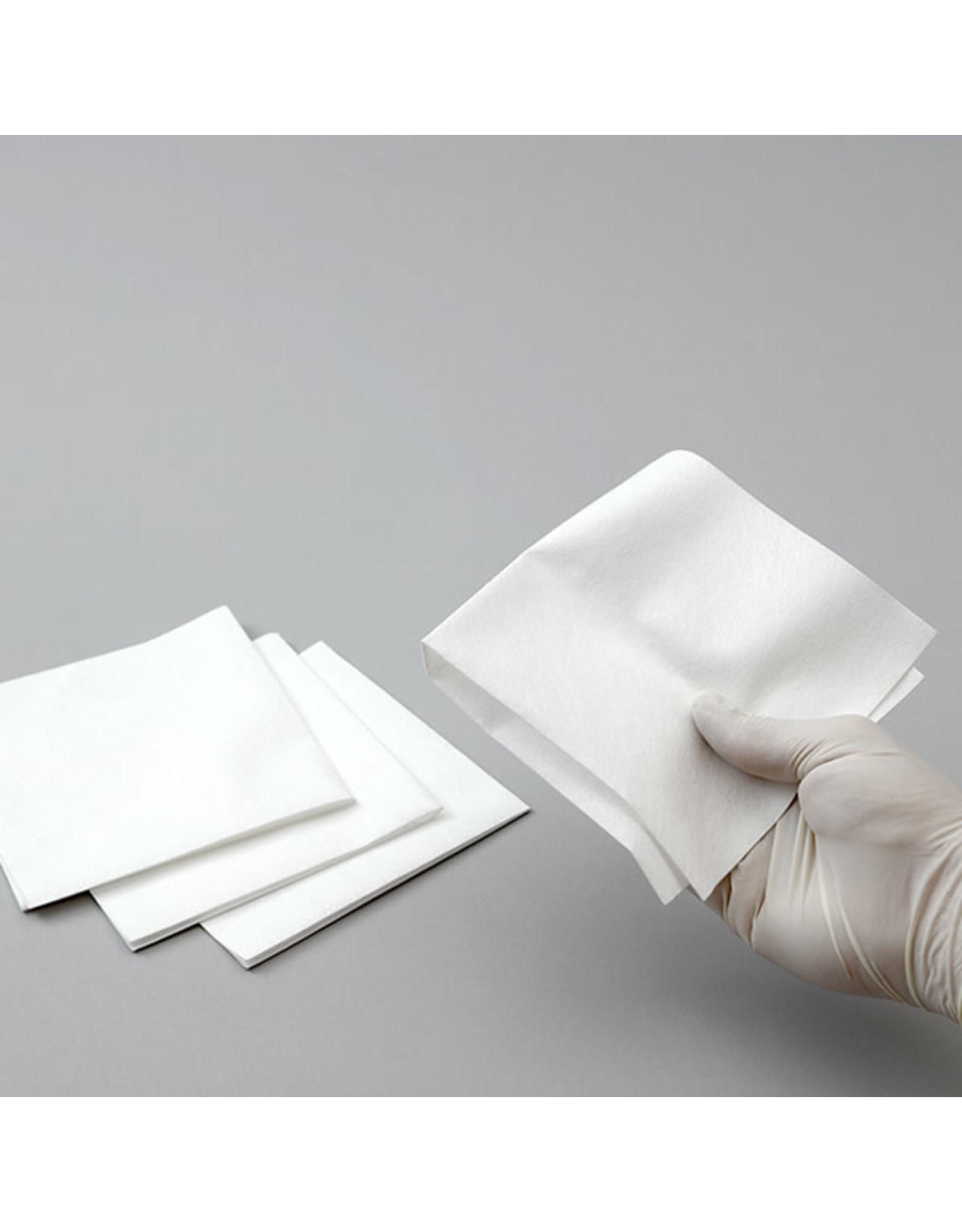Advantex Single Use Non Woven Microfiber Wipes 50 pack