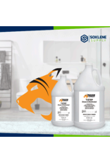 Tiger Tough 1 step disinfectant 1 gal