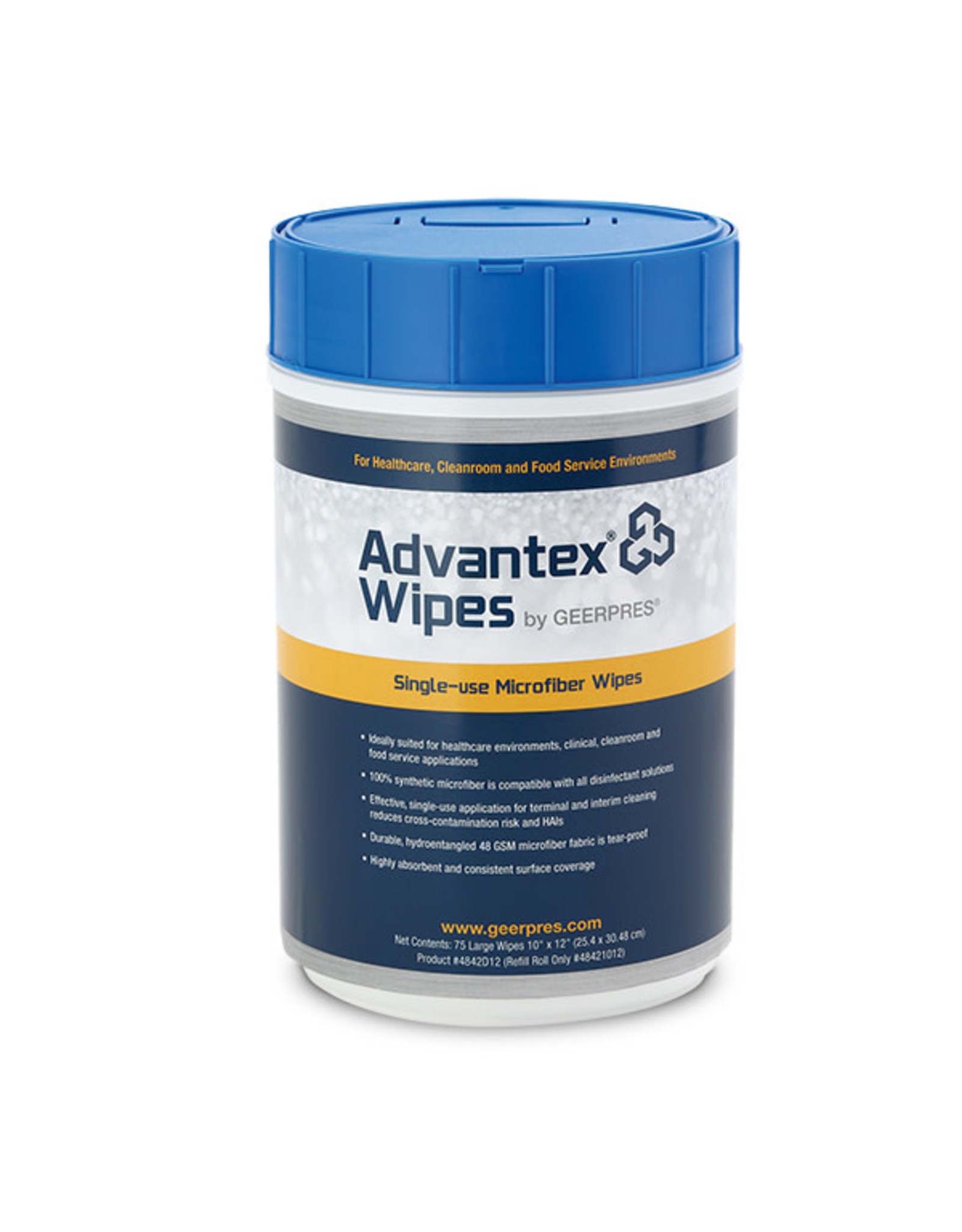 Advantex dispenser each