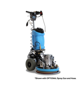 ECO17-PRO All Surface Orbital Floor Machine