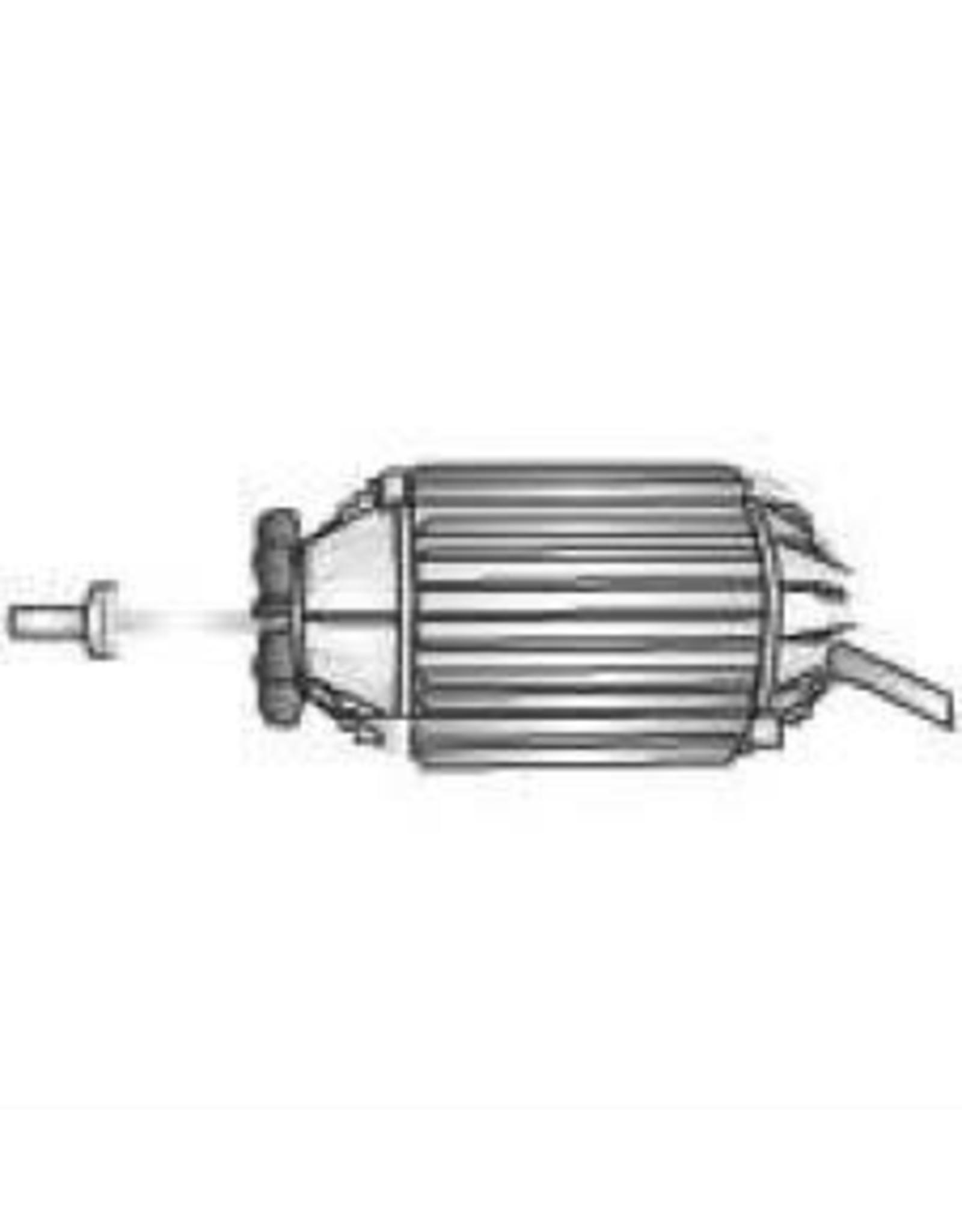 TM4 Motor