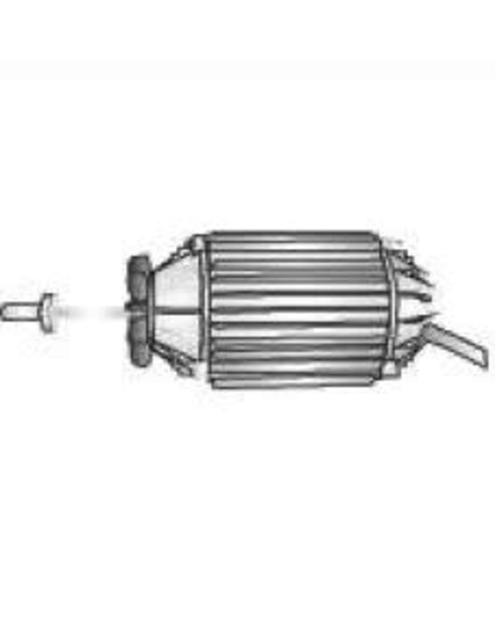 TM5 Motor