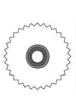 Gear 73 right with bearings (5 units/bag)