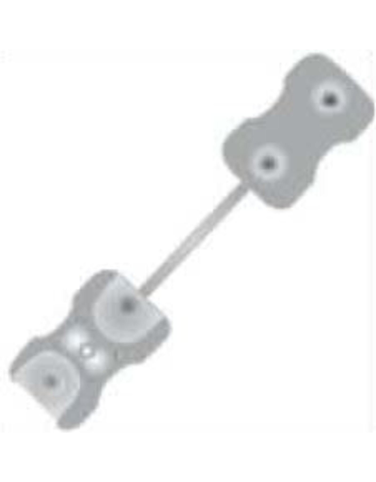 Cable clamp (1-2 pair/bag)