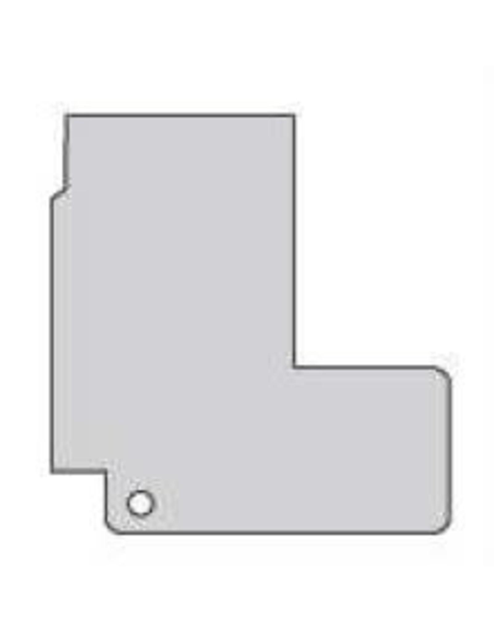 Isolation plate (10 units/bag)
