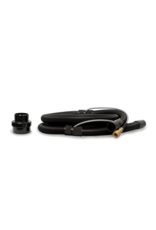 15ft. 1.25″ Internal Vacuum and Solution Hose Combo
