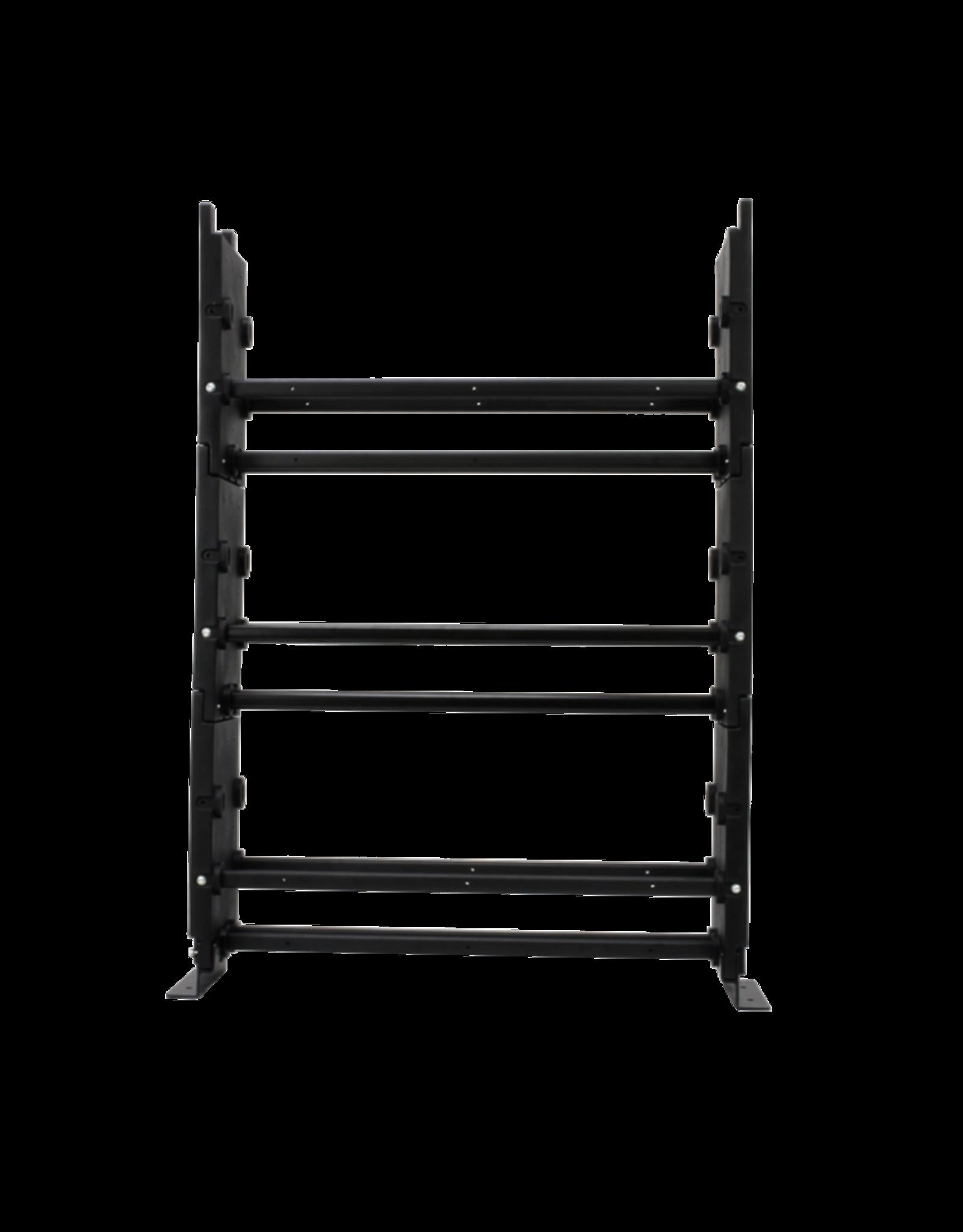 Modular Van Shelving System (Pack of 3 Shelves)